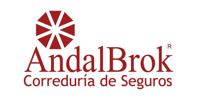logo vector Andalbrok