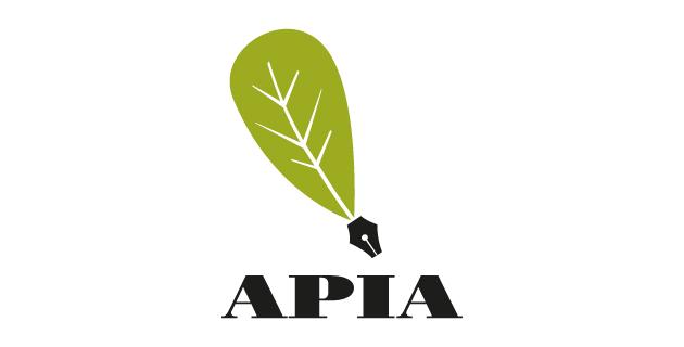 logo vector Asociación de Periodistas de Información Ambiental
