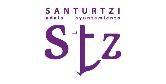 logo vector Ayuntamiento de Santurtzi