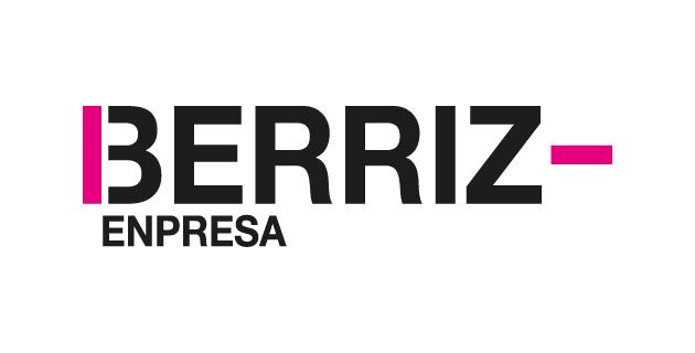 logo vector Berriz Enpresa
