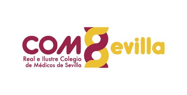 logo vector Colegio de Médicos de Sevilla
