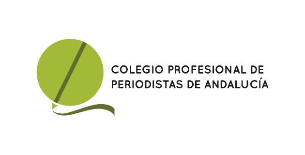 logo vector Colegio Profesional de Periodistas de Andalucía