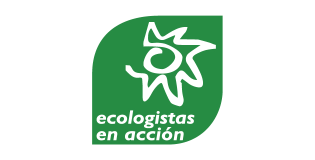 logo vector Ecologistas en Acción