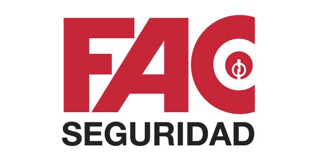 logo vector FAC Seguridad
