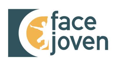 logo vector FACE joven