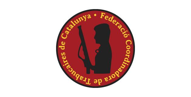 logo vector Federació Coordinadora Trabuicares de Catalunya