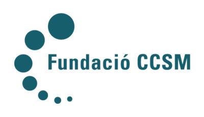 logo vector Fundació CCSM