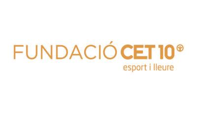 logo vector FUNDACIÓ CET10