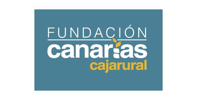 logo vector Fundación Canarias caja rural