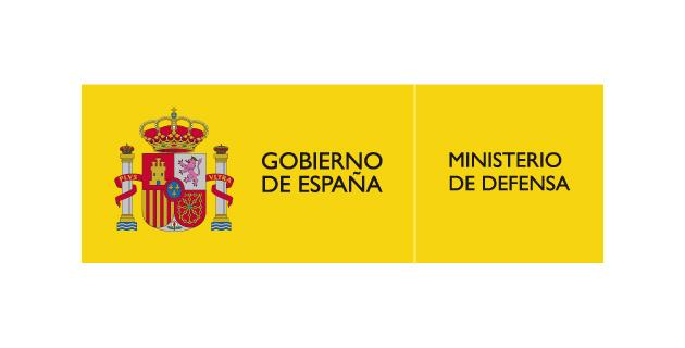 logo vector Ministerio de Defensa