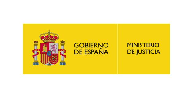 Logo vector ministerio de justicia for Ministerio popular de interior y justicia