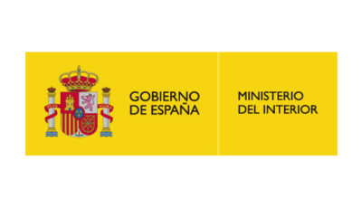 Logo vector ministerio de econom a industria y for Que es el ministerio del interior