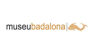 logo vector Museu Badalona