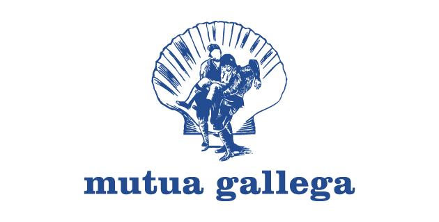 logo vector Mutua Gallega