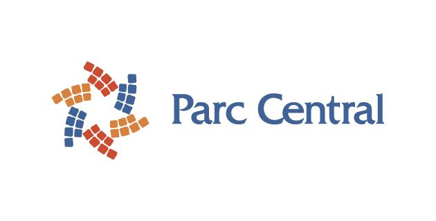 logo vector Parc Central
