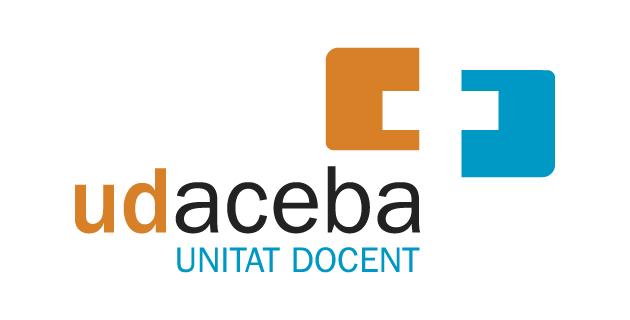 logo vector UDACEBA