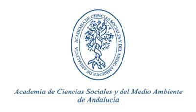 logo vector Academia de Ciencias Sociales y del Medio Ambiente de Andalucía