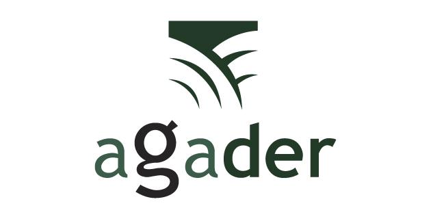 logo vector Agader