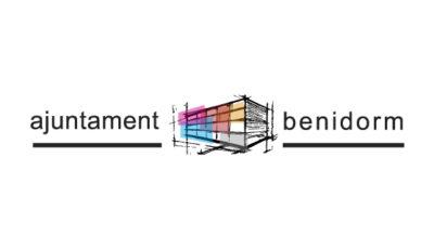 logo vector Ajuntament de Benidorm