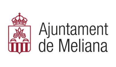 logo vector Ajuntament de Meliana