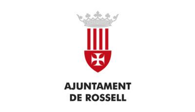 logo vector Ajuntament de Rosell
