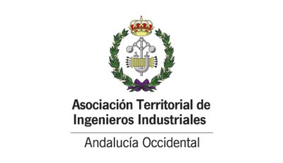 logo vector Asociación Territorial de Ingenieros Industriales Andalucía Occidental
