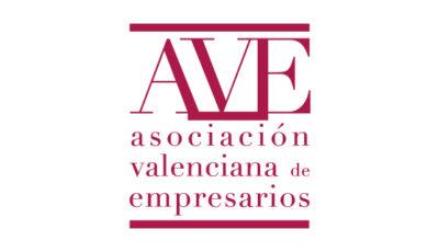 logo vector Asociación Valenciana de Empresarios
