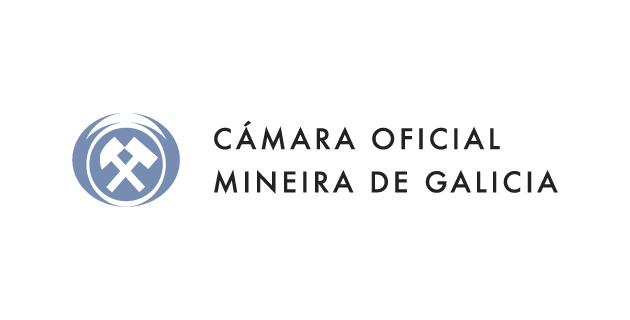logo vector Cámara Oficial Mineira de Galicia