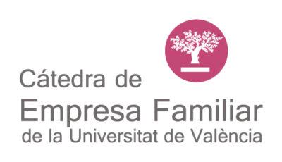logo vector Cátedra de Empresa Familiar de la Universitat de València