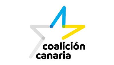 logo vector Coalición Canaria