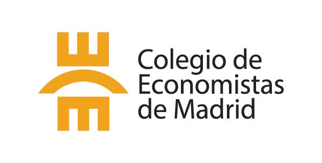 logo vector Colegio de Economistas de Madrid