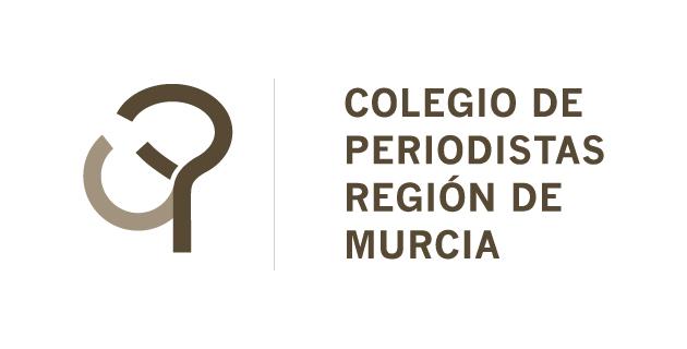 logo vector Colegio de Periodistas Región de Murcia
