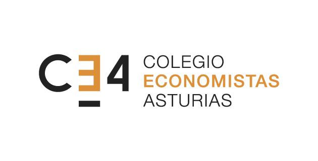 logo vector Colegio Economistas Asturias