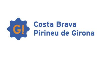 logo vector Costa Brava Pirineu de Girona