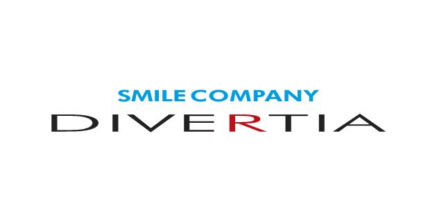 logo vector Divertia