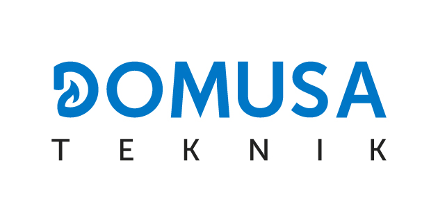 logo vector Domusa Teknik