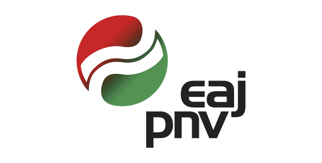 logo vector EAJ-PNV