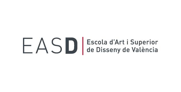 Logo vector easd - Easd valencia ...