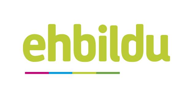 logo vector EH Bildu