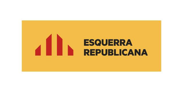 logo vector Esquerra Republicana de Catalunya