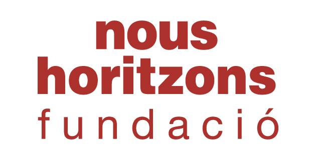 logo vector Fundació Nous Horitzons