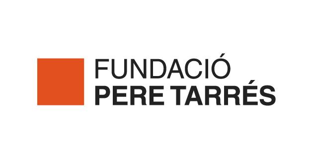 logo vector Fundació Pere Tarrés