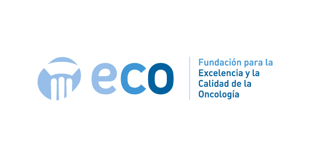 logo vector Fundación ECO