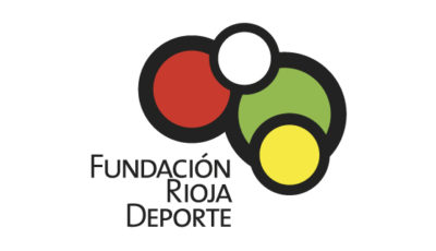 logo vector Fundación Rioja Deporte