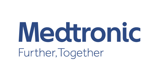 logo vector Medtronic
