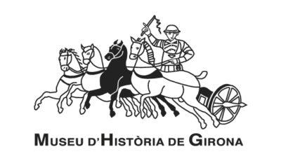logo vector Museu d'Historia de Girona