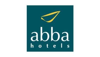 logo vector ABBA Hoteles
