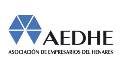 logo vector AEDHE