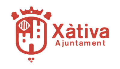 logo vector Ajuntament de Xàtiva