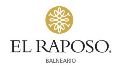 logo vector Balneario El Raposo